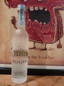 Belvedere Wodka