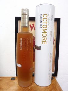 Octomore 07.3