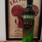 Smirnoff Electric Apple