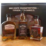 Jack Daniel's Familie