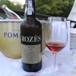 Portweine von Rozès