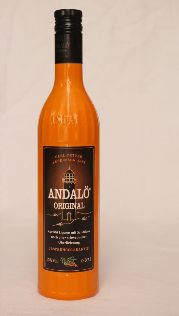 Andalö Original