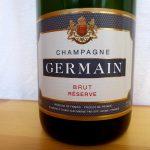 Champagner Germain Brut Réserve