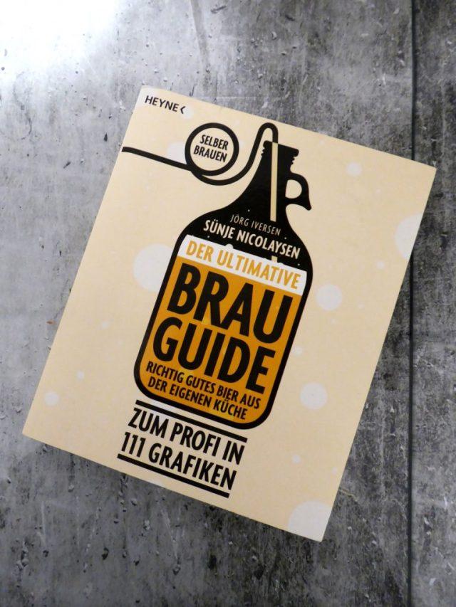 Der Ultimative Brau-Guide - Bier selber brauen